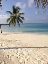 Our Journey to theMaldives