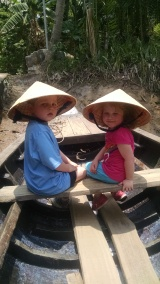 Our Awesome Siem Reap and Vietnamese Family Vacation, Part 1